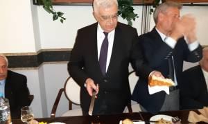 Εγκατάσταση Νέων Αρχών των Φιλοσοφικών Εργαστηρίων Θεσσαλονίκης
