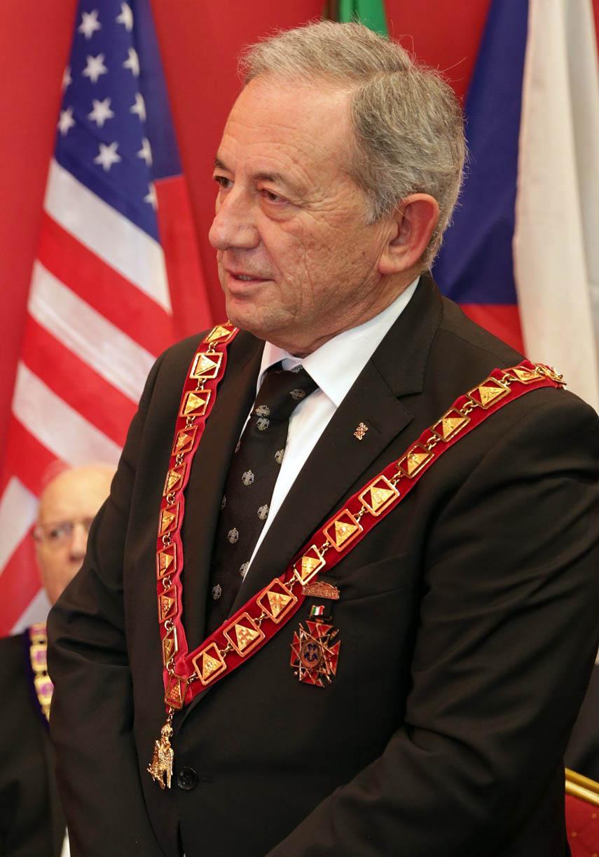 Leo Taroni